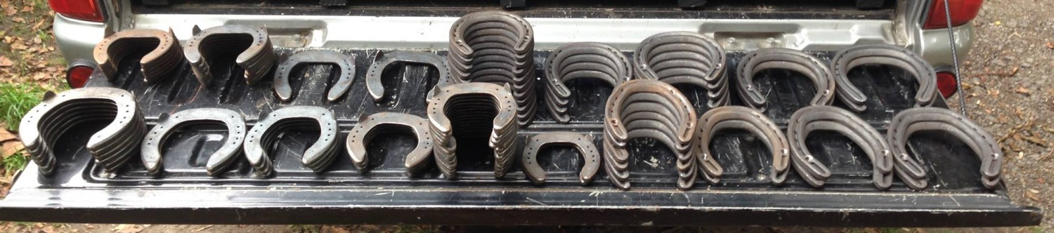 Lincolnshire Farrier